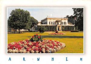 Netherlands Arnhem Museum Bronbeek Flowers