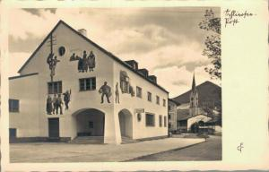 Germany - Schliersee Postgebaude 02.08
