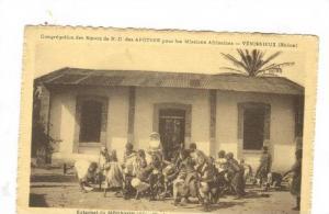 Congregation De Soeurs De N.-D. Des Apotres Pour Les Missions Africaines, Ven...