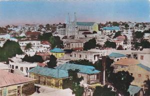 RP; Port au Prince , Haiti , 20-40s