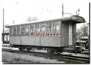 Postcard Modern Car C24 (C 23-24 eg LJB) � Langenthal.12.4.1963. J-L Rochai...