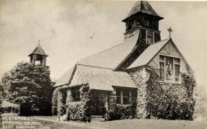 CT - East Haddam. St Stephen's Episcopal Church