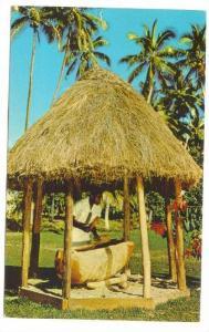Fijian Lali Fiji , PU-1959