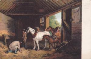 The Stable Morland London