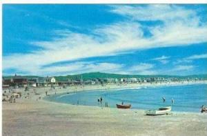 Sunbathing & Surfbathing, Long Beach, MA, 40-60s