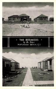 Rhode Island Matunuck Beach The Breakers By The Sea Dexter Press