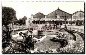 Orleans Postcard Old Train Station