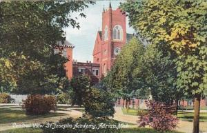 Michigan Adrian Central View Saint Josphs Academy
