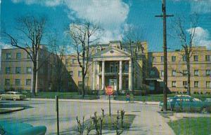 Ohio Columbus Doctors Hospital 1966