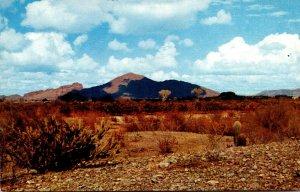 Arizona Phoenix Camelback Mountain