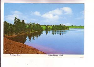 Montague River, Prince Edward Island