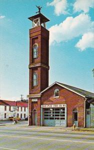 Indiana Madison Fair Play Fire Company No 1