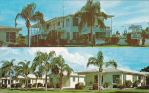 Florida St Petersburg Villa Rica Apartments