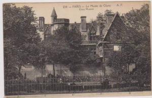 Exterior View, Le Musee de Cluny, 6 Place Paul Painlevé, 5th Arrondissement,...