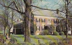 Old Stage Coach Inn Wytheville Virginia