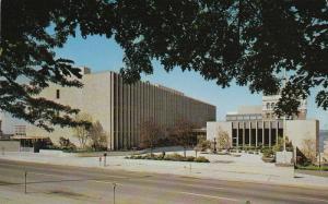 Seattle Public Library, Seattle, Washington, 1940-1960s