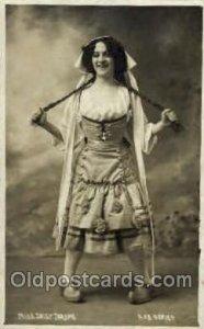 Miss Daisy Jerome Theater Unused