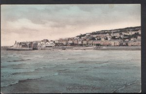 Somerset Postcard - View of Weston-Super-Mare     B2525