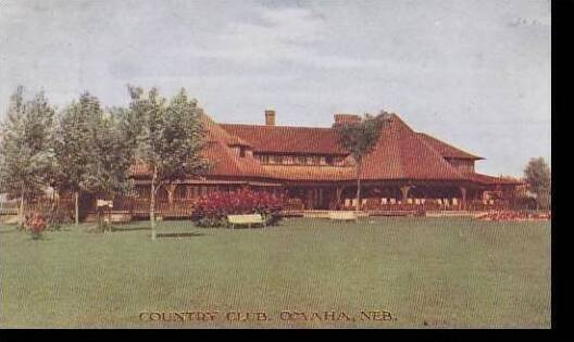 Nebraska Omaha Country Club