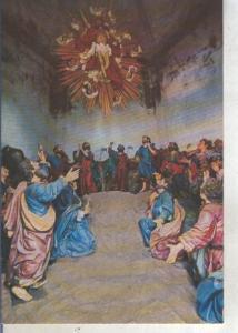 Postal 013784: Ascension del Bom Jesus - Braga, Portugal