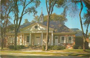National Museum of Racing, Hall of Fame, Saratoga Springs, NY, 1963 Chrome