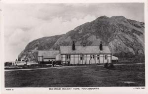 RP: Brickfield Holiday Home , PENMAENMAWR , Conwy County Borough, Wales, 20-40s