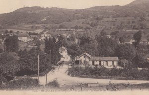 MACHOLLY (Hte-Savoie), France, 1900-1910s ;