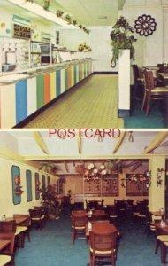 BEACH BUFFET, CLEARWATER BEACH, FLORIDA Famous for Home Made chicken pot pies