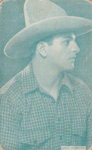 Cowboy Actor JOE BONOMO, 30s-40s