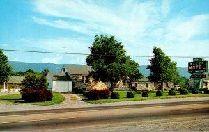 Virginia Strasburg Mazer Motel U S Route 11