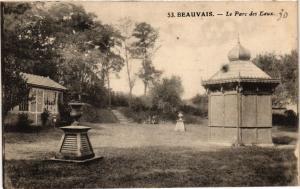 CPA Beauvais-Le Parc des Eaux (423745)