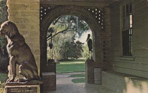 Brookgreen Gardens,  Murrells Inlet,  South Carolina,  40-60s