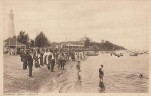 TORONTO , Ontario , Canada , 1910s ; Scarboro Beach