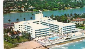 Swimming Pool, Beach Shore, Aerial View, Montmartre Hotel, MIAMI BEACH, Flori...