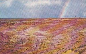 Arizona Painted Desert Northern Arizona