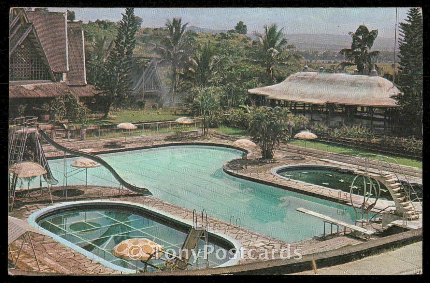 Balara Swimming Pool Quezon City Hippostcard