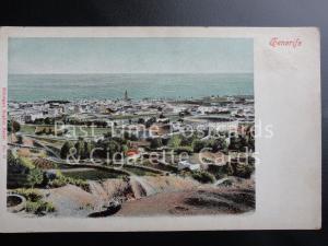 Old PC Spain: Tenerife