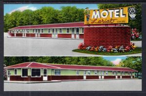 Motel Lariet,Bells Forche,SD