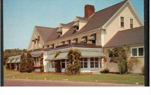 Country Club, Nashua, New Hampshire, 1940-60s
