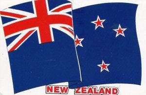 NEW ZEALAND: NEW ZEALAND ENSIGN FLAG