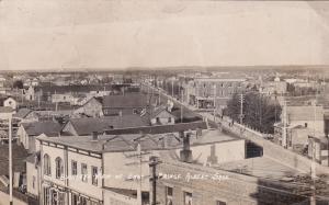 RP: Street view , East , PRINCE ALBERT , Saskatchewan , Canada ,00-10s