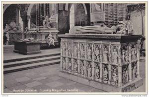 Roskilde Domkirke, Dronning Margrethes Sarkofag, ROSKILDE, Denmark, 1910-1920s