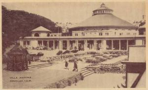 Villa Marina, Douglas, Isle Of Man, UK, 1900-1910s