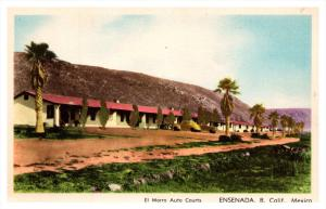 9745   Mexico Tijuana  El Morro Auto Court