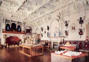 Osborne House, The Durbar Room Isle of Wight