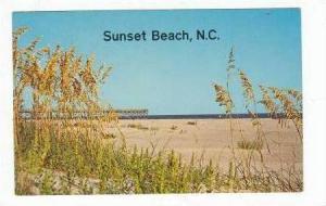 Sunset Beach, North Carolina, 40-60s
