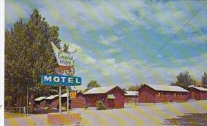 Wyoming West Cody Covered Wagon Motel