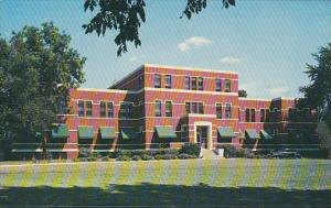 Missouri State Home For Boys Boonville Missouri