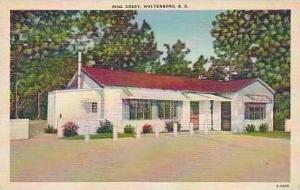 South Carolina Walterboro Pine Crest