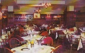 Canada Ontario Toronto Stoodleigh Restaurant